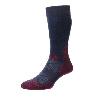 HJ Socks Mens ProTrek Adventure Socks | Chelford Farm Supplies