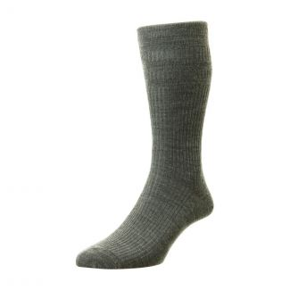 HJ Socks Mens Original Wool Rich Softop Socks | Chelford Farm Supplies
