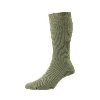 HJ Socks Mens Original Cotton Rich Softop Socks | Chelford Farm Supplies