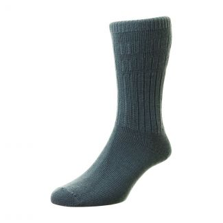 HJ Socks Mens Thermal Wool Softop Socks | Chelford Farm Supplies
