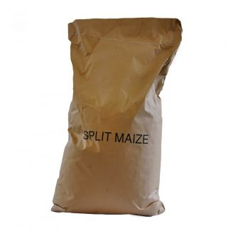 H J Lea Oakes Split Maize 20kg - Chelford Farm Supplies