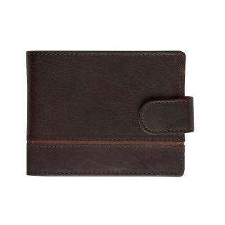 Hoggs Of Fife Billfold Leather Wallet - Chelford Farm Supplies