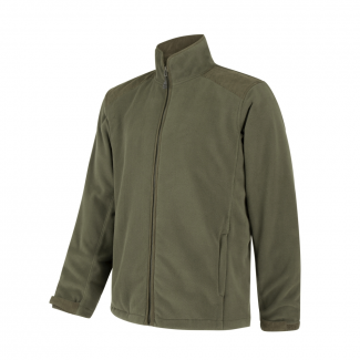 Hoggs of Fife Countryman Waterproof Fleece Jacket - Chelford Farm Supplies