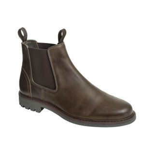 Hoggs of Fife Mens Banff Country Dealer Boots - Chelford Farm Supplies