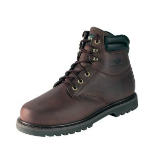 Hoggs of Fife Mens Jason Lace-Up Boots - Chelford Farm Supplies
