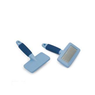 Shires Hook & Loop Cleaner Blue