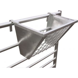 IAE Hook Over Sheep and Calf Hayrack