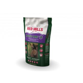 Red Mills Horse Care 10 Horse Feed 20kg