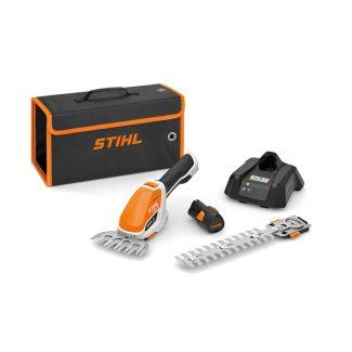 STIHL HSA 26 Battery Cordless Shrub Cutter