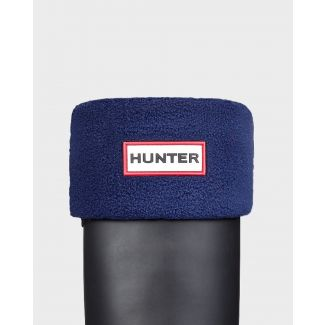 Hunter Welly Socks Navy