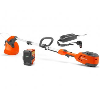 Husqvarna 115iL Battery Strimmer Kit