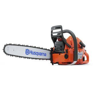 Husqvarna 365 X-Torq Commercial Petrol Chainsaw