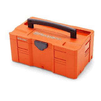 Husqvarna Battery Box