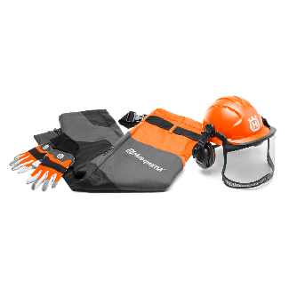 Husqvarna Chainsaw Protective Equipment Kit