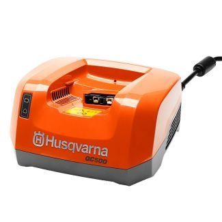 Husqvarna Battery Charger QC500