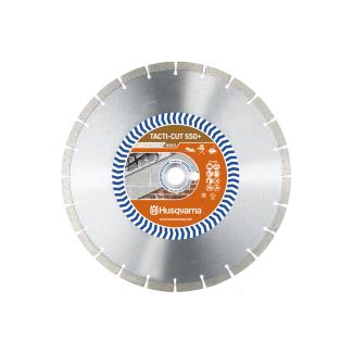 Husqvarna TACTI-CUT S50 Cutting Disc 14'' | Chelford Farm Supplies