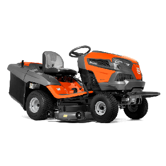 Husqvarna TC 242TX Tractor Ride On Lawn Mower