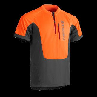 Husqvarna Technical Short Sleeved Work T-Shirt