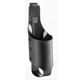 Husqvarna Tool Belt Flexi Spray Can Holder | Chelford Farm Supplies