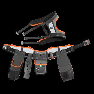 Husqvarna Tool Belt Flexi With Wedge Kit
