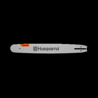 Husqvarna X-Force Laminated Chainsaw Bar 3/8'' 1.5mm LM   Chelford Farm Supplies