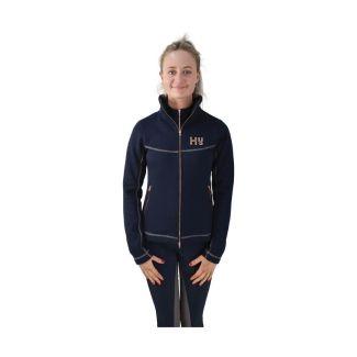Hy Equestrian HyFASHION Kensington Ladies Jacket - Chelford Farm Supplies