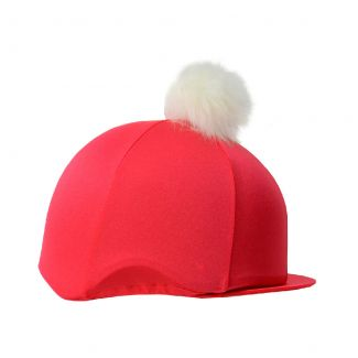 HyFashion Christmas Santa Hat Cover