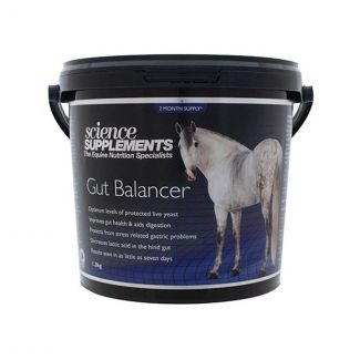 Science Supplements Gut Balancer 1.47KG