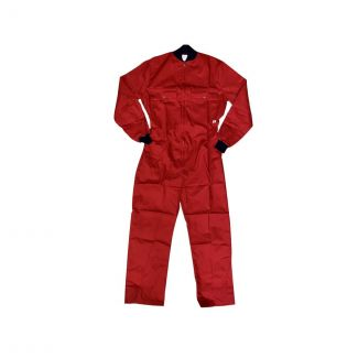 GD Textiles Tractor Suit Red - Chelford Farm Supplies