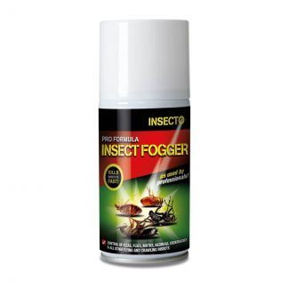 Insecto Pro Formula Insect Fogger 150ml | Chelford Farm Supplies