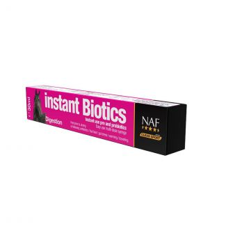 NAF Instant Biotics 30ML
