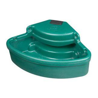 JFC Agri 5 Gallon Corner Drink Bowl