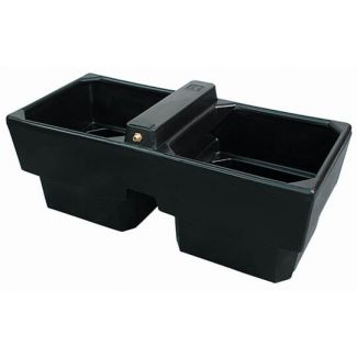 JFC Agri 62 Gallon Double Water Trough