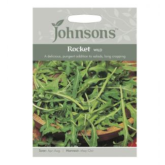 Johnsons Rocket Wild Seeds