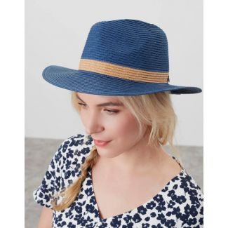 Joules Ladies Fedora Dora Hat