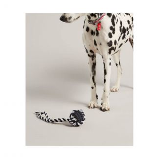 Joules Rubber and Rope Dog Toy - Chelford Farm Supplies