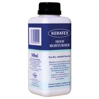 Keratex Hoof Moisturiser - Chelford Farm Supplies