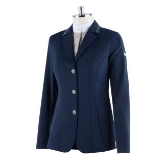 Animo Ladies Larom Show Jacket