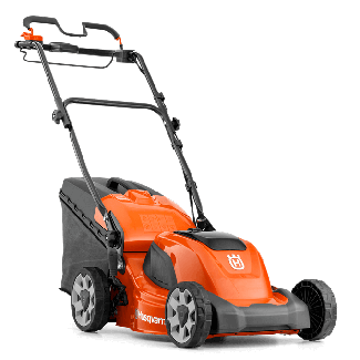 Husqvarna LC141iV Battery Lawn Mower Kit - Cheshire, UK