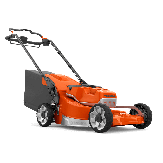 Husqvarna LC551iV Commercial Battery Lawn Mower - Cheshire, UK