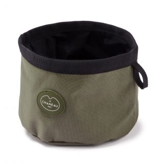 Le Chameau Portable Dog Bowl - Chelford Farm Supplies