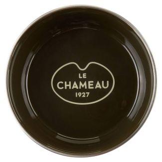 Le Chameau Stainless Steel Dog Bowl - Chelford Farm Supplies