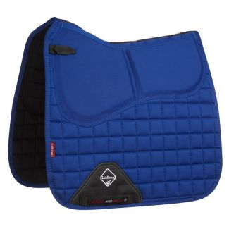 LeMieux Pro-Sorb Plain Dressage Square Saddle Pad - Chelford Farm Supplies