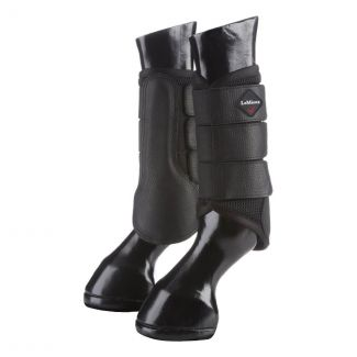 LeMieux ProSport Mesh Brushing Boots | Chelford Farm Supplies