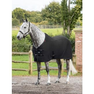 LeMieux Thermo-Cool Rug Black - Chelford Farm Supplies