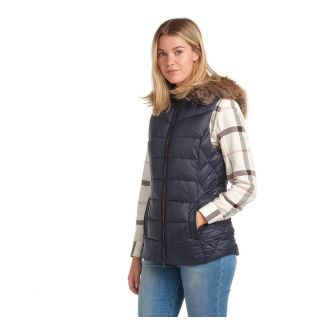 Barbour Ladies Irving Gilet