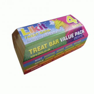 Likit Horse Treat Bar Value Pack