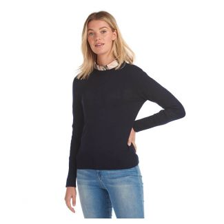 Barbour Ladies Ridley Knit Sweater