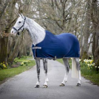 LeMieux Arika Jersey-Tek Horse Rug Navy | Chelford Farm Supplies