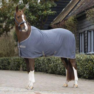 LeMieux Arika Jersey-Tek Horse Rug Grey | Chelford Farm Supplies